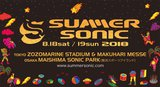 """SUMMER SONIC 2018""、WOWOWでの放送アーティスト第1弾にMike Shinoda Of LINKIN PARK、NINE INCH NAILS、QOTSA、NICKELBACKら決定!"