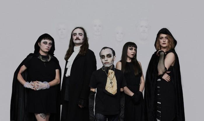 ルイジアナ出身のスラッジ・メタル・バンド THOU、4年ぶりニュー・アルバム『Magus』より「The Changeling Prince」MV公開!日本盤リリース決定も!