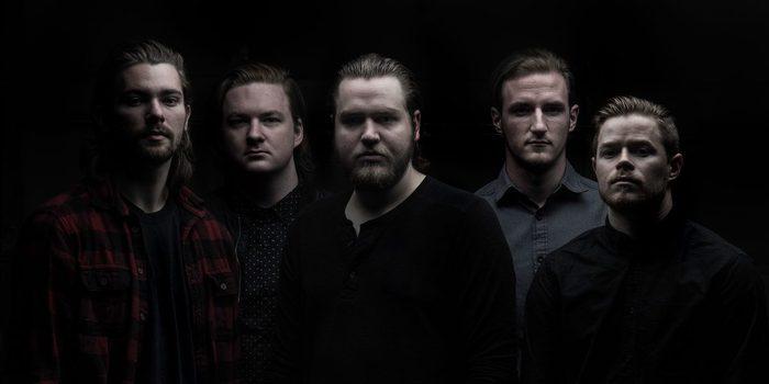 USフロリダ州出身の5人組メタルコア・バンド WAGE WAR、最新アルバム『Deadweight』収録曲「Gravity」アコースティック・バージョン音源公開!
