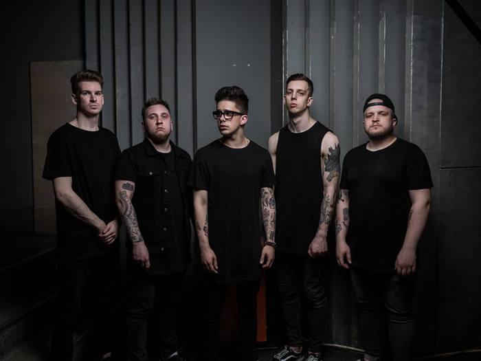 ロシアのポスト・ハードコア・バンド WILDWAYS、9/14リリースのニュー・アルバム『Day X』より「Self Riot」MV公開!