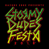 "RAZORS EDGE主催サーキット・フェス""STORMY DUDES FESTA 2018""、第2弾出演者にHAWAIIAN6、OVER ARM THROW、MEANING、RADIOTSら出演決定!"