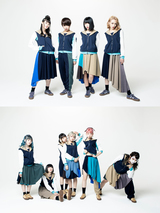 """BiSらが日替わりで出演!11/26-28に高田馬場AREAにて""""CHAOS PARTY -THiS iS BLACK BOX-""""開催決定!"""