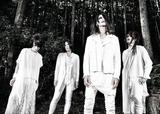 メタルコア/デスコアを基盤としたV系注目バンド DEXCORE、11/14ニュー・シングル『Brain Washing』リリース!新ヴィジュアル&アートワーク公開!