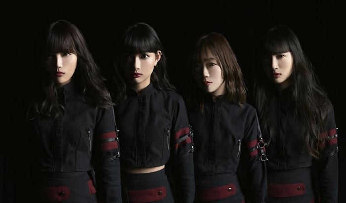 PassCode、9/12リリースの両A面シングル『Tonight / Taking you out』より「Tonight」MV公開!