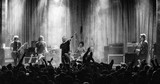 US激情/ポスト・ハードコア・バンド TOUCHÉ AMORÉ、11/2リリースのライヴ・アルバム『10 Years / 1000 Shows Live At The Regent Theater』より「Flowers And You」ライヴ映像公開!