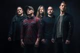 ALL THAT REMAINS、11/9ニュー・アルバム『Victim Of The New Disease』リリース決定!Danny Worsnop(ASKING ALEXANDRIA)ゲスト参加も!