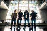 COHEED AND CAMBRIA、10/5リリースのニュー・アルバム『The Unheavenly Creatures』より新曲「Old Flames」音源公開!