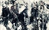 DIR EN GREY、9/26リリースのニュー・アルバム『The Insulated World』よりリード曲「Ranunculus」60秒ティーザー映像公開!