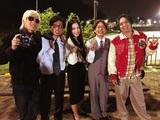 グッドモーニングアメリカ、11/14リリースの6thアルバム『!!!!YEAH!!!!』よりカラオケ風映像でメンバーが演技に挑戦するリード・トラック「YEAH!!!!」MV公開!
