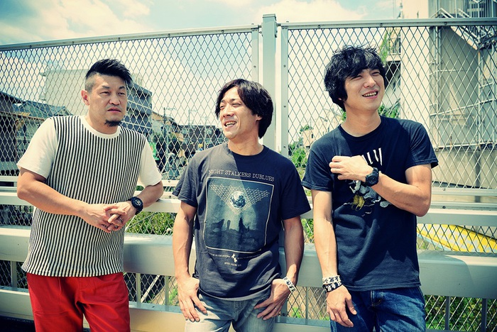 locofrank、全国ツアー第2弾ゲストにHEY-SMITH、ENTH、BUZZ THE BEARS、HOTSQUALL、FIVE NO RISKら決定!
