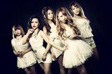 LOVEBITES、12/5に2ndフル・アルバム『CLOCKWORK IMMORTALITY』リリース決定!過去最大規模の日本国内ツアー発表も!