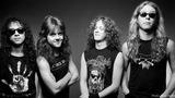 METALLICA、4thアルバム『...And Justice For All』リマスター・デラックス・ボックス・セットより1989年カリフォルニア公演での「Blackened」ライヴ映像公開!