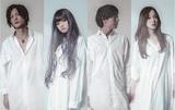 男女混合メロディック・メタル・バンド Octaviagrace、10/10リリースのニューEP『new eclosion』ジャケット公開!リリース・ツアー開催も!