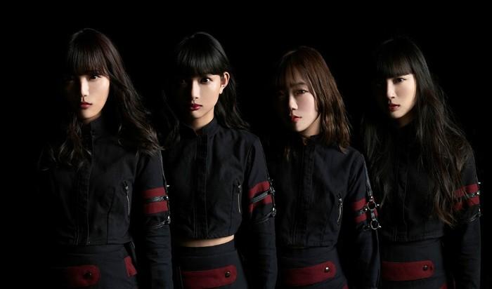 "PassCode、9/23放送""Love music""初出演決定!両A面シングルより「Tonight」披露!"
