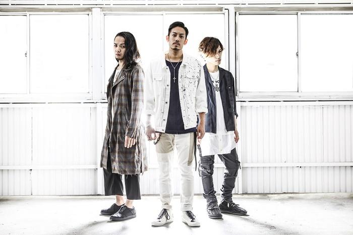 ROOKiEZ is PUNK'D、9/12リリースのメジャー2ndアルバム特設サイト&全曲トレーラー公開!UVER真太郎、coldrain RxYxO、ロットン侑威地らのコメントも!