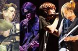 "SPYAIR、""KINGDOMツアー""日本武道館公演を完全収録の限定Blu-ray&DVDを10/24リリース決定!"