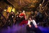 Unlucky Morpheus、9/19リリースの2ndフル・アルバム『CHANGE OF GENERATION』より「Knight of Sword」MV公開!