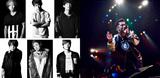 UVERworld、清木場俊介との一夜限りの対バン・ライヴを10/7にZepp Tokyoにて開催決定!