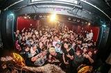 4/22大阪激ロック120回記念パーティーのレポート公開!次回はFABLED NUMBER(N'Taichi&Mr,Donuld Betch&Ikki-Rodriguez)、ゆくえしれずつれづれゲスト出演!いよいよ今週末10/20開催!