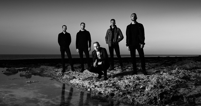 "ARCHITECTS、ドキュメンタリー・フィルム""Holy Ghost""公開!"
