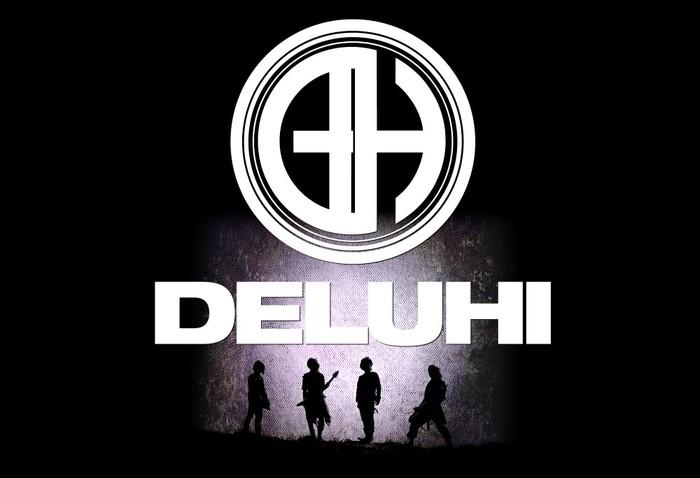 DELUHI、結成10周年を記念し未発表曲収録のベスト・アルバム『DELUHISM:X』12/19リリース&来年4/12マイナビBLITZ赤坂にて限定復活ライヴ開催決定!