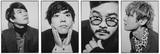 """FIVE NEW OLD、サンシャイン60展望台で行われた""""サイレントライブ""""のライヴ映像を3曲公開!"""