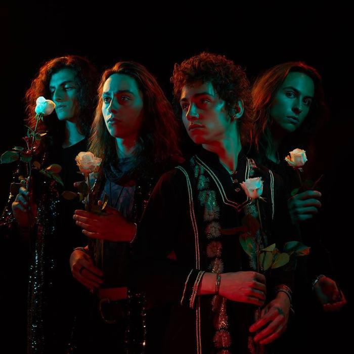 クラシック・ロックを継承する驚異のUS新人バンド GRETA VAN FLEET、本日10/19リリースのデビュー・アルバム『Anthem Of The Peaceful Army』全曲音源公開!