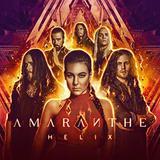 AMARANTHE、10/19リリースのニュー・アルバム『Helix』より「Inferno」リリック・ビデオ公開!