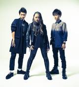 平均年齢16歳の3ピース・ヘヴィ・メタル・インスト・バンド ASTERISM、11/10にハードロックカフェ大阪にてライヴ開催決定!