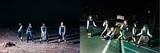"BiS1st & BiS2nd、11/14リリースのニュー・シングル『アゲンストザペイン』新ヴィジュアル公開!10/8の""SCHOOL OF LOCK!""にて初オンエアも!"