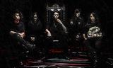 Crystal Lake、11/28リリースの5thフル・アルバム『HELIX』アートワーク&トラック・リスト公開!新曲「Aeon」にAJ Rebollo(ISSUES)参加も!