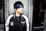 """吾龍(DOPEDOWN)、激ロックプロデュースによる美容室""""ROCK HAiR FACTORY""""のカットモデルに登場!スタイルを公開!"""