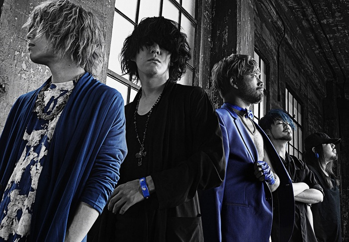 """Fear, and Loathing in Las Vegas、""""Move Ahead Tour 2018""""最終ゲストにROTTENGRAFFTY、HER NAME IN BLOOD、LONGMANら決定!"""