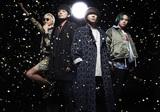 グッドモーニングアメリカ、本日10/27よりTikTokとJOYSOUNDとのコラボ企画スタート!新曲「YEAH!!!!」でカラオケ背景映像を制作!