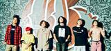HEY-SMITH、11/7リリースのニュー・アルバム『Life In The Sun』ジャケ写&トラック・リスト公開!