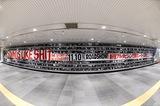 Hi-STANDARD、初公開のドキュメンタリー映画シーン写真約400カットが渋谷コンコースに出現!10/20に映画予告編を新宿アルタビジョンにて公開も!