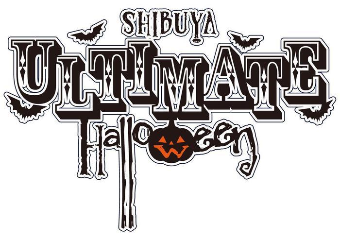 """10/29開催""""SHIBUYAアルティメットハロウィン2018「華麗なるV-ROCKの宴」""""、TAKE NO BREAK、アクメ、CHIYUら出演決定!"""
