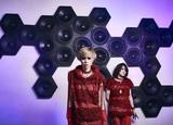 """maya(Vo)とAiji(Gt)によるロック・ユニット LM.C、来年3/14より全国ツアー""""LM.C TOUR 2019 NEW SENSATION""""開催決定!"""
