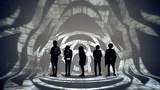 眩暈SIREN、来年1月よりツーマン・ツアー開催決定!ニューEP『囚人のジレンマ』ヴィジュアル&購入者特典も公開!
