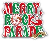 """12/22-24開催""""MERRY ROCK PARADE 2018""""、第2弾出演アーティストにFear, and Loathing in Las Vegas、HEY-SMITHら決定!日割りも!"""