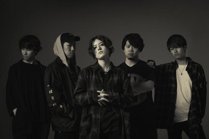 mildrage、12/19に1stミニ・アルバム『INSIDE』リリース決定!リリース・パーティー開催も!