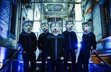 """MAN WITH A MISSION、来春開催の""""Chasing the Horizon Tour""""に4/20広島グリーンアリーナ公演追加!"""