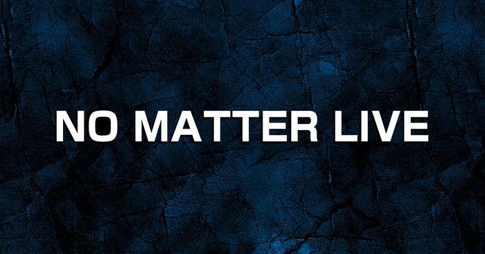 """3都市4日間開催のライヴ・イベント""""NO MATTER LIVE""""、第1弾出演アーティストに10-FEET、ラスベガス、coldrain、Crossfaith、Dizzy Sunfist、SHANKら決定!"""