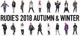 """RUDIE'S(ルーディーズ)から""""PHAT""""ロゴを配したフード付きのセーターや大容量のバックパック、SILLENT FROM MEからはボアJKTなどが新入荷!"""