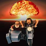 Jack BlackとKyle Gassのユニット TENACIOUS D、11/2リリースの6年ぶりニュー・アルバム『Post-Apocalypto』より新曲「Take Us Into Space」リリック・ビデオ公開!