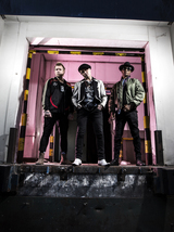 THE PRODIGY、11/2リリースのニュー・アルバム『No Tourists』より新曲「We Live Forever」音源公開!