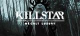KILL STAR CLOTHING(キルスター・クロージング)からボリュームのあるファーが注目のモッズ・コートをはじめダメージを施したニットやL/Sシャツなどが新入荷!