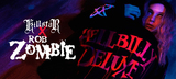 ROB ZOMBIE × KILL STAR CLOTHING(キルスター・クロージング)、両ファン必見のコラボ・アイテムが一斉新入荷!