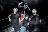 "SiM、新曲「LiON'S DEN」がテレビ朝日系""ワールドプロレスリング""12、1月ファイティング・ ミュージックに決定!新日本プロレスの聖地で撮影した新アー写公開も!"