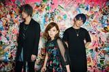 The Winking Owl、11/7リリースのニュー・シングル『Try』ティーザー公開!リード曲「Try」がSky株式会社のCMソングに決定!